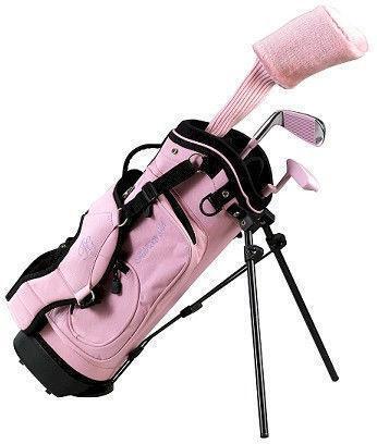 Girls Youth Golf Clubs Ebay