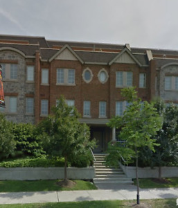 1 bedroom + den townhouse at High Park Lakeshore & Windermere