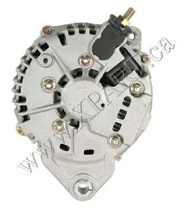 New HITACHI Alternator for NISSAN ALTIMA 2002-2006 AHI0091