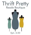Thrift Pretty
