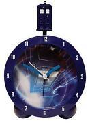 Doctor Who Alarm Clock