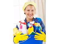CLEANERS WANTED IN THE FOLLOWING AREAS: BIRMINGHAM, REDDITCH & KIDDERMINSTER