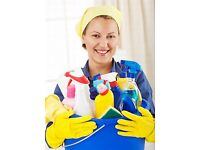 Cleaners Required immediately Part Time - CASH IN HAND £8 Per Hour