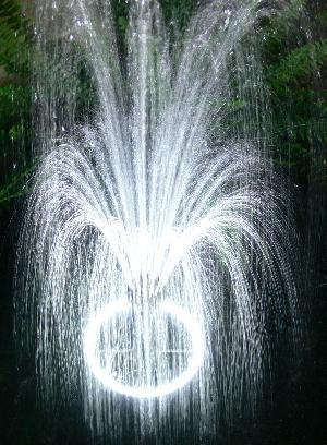 Pumps~Fountains~LED lights