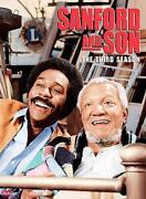 Sanford and Son DVD