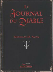 Le Journal du diable De Nicholas D. Satan