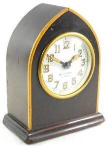 vintage desk clocks - Desk Clocks