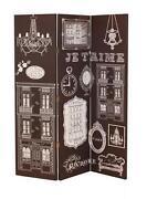 Vintage Room Divider