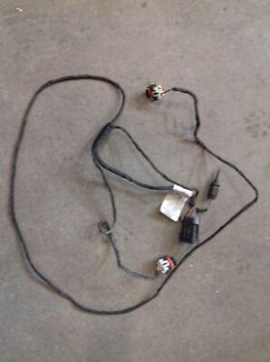 Mercedes ML320 CDi W164 Cable Front Fog Light Temperature Sensor A1645402505