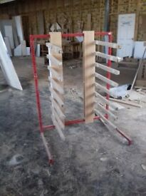 Dry rack for joiners (READ DESCRIPTION)