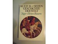 Kultur- und Sittengeschichte der Welt Hessen - Groß-Gerau Vorschau