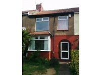 Four Bedroom House to Let Horfield