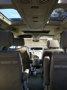 2005 Nissan Quest minivan for sale