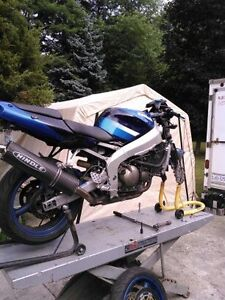 WANTED I AM LOOKING TO BUY SOME OLDER MOTORCYCLES Windsor Region Ontario image 3
