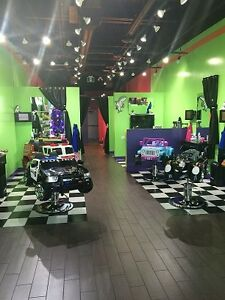 FT and PT Managers/Stylists required for busy salon