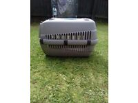 Single Rabbit Hutch , in very good condition