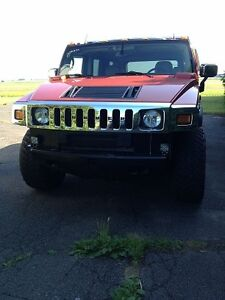 2003 HUMMER H2 Other