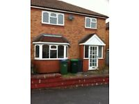 THE LETTINGS SHOP ARE PROUD TO OFFER A LOVELY 3 BED HOME IN WEST BROMWICH,CHESTER ROAD, DSS WELCOME!