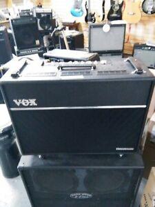 vox valvetronix 120 watts usagee