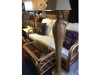 Cane / conservatory furniture set