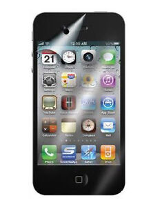 2-PREMIUM-MIRROR-SCREEN-GUARD-PROTECTOR-FOR-APPLE-IPHONE-4-4s-PHONE-ACCESSORY