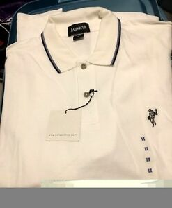 New Never Been Worn Golf Shirt by Ashworth