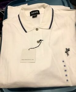 Golf Shirt Xlg, Made by Ashworth...New