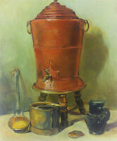 Oil Painting sessions (Ages 15 and up)