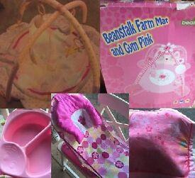 New Born Baby Girl bundle