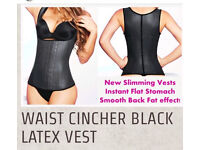 Femshaper waist clincher waist trainer