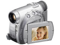 DIGITAL VIDEO CAMERA WITH SD CARD - JUST £80 STEVE: 07985776621