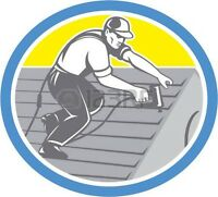 ROOFING END OF SEASON DISCOUNT
