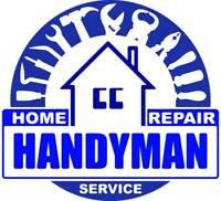 Need a affordable handyman??