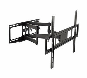 BRAND NEW ULTRASLIM FULL MOTION ARTICULATING WALL MOUNT MAX 75""