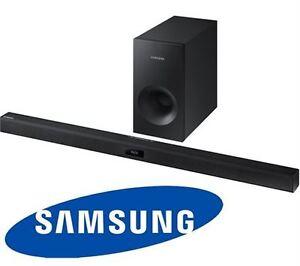 NEW SAMSUNG  WIRELESS SOUND BARS(120W-300W)