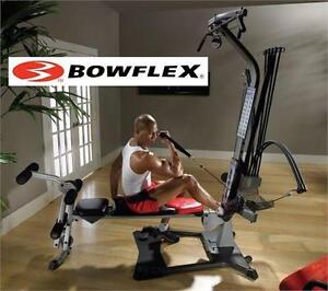 NEW OB BOWFLEX BLAZE HOME GYM EXERCISE EQUIPMENT WORKOUT FITNESS MACHINES TRAINING WEIGHT 79706913