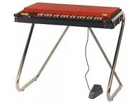 keyboard player needed for band gear supplied