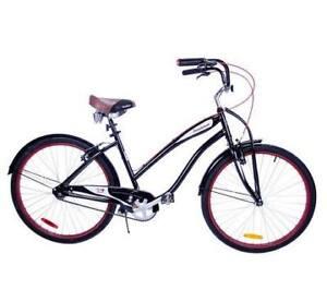 "26"" Canadiana Columbia Cruiser Bicycle"