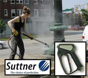 NEW SUTTNER TRIGGER GUN Cleaning Equipment Supplies > Pressure Washer Accessories  OUTDOOR POWER EQUIPMENT  82474082