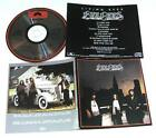 Bee Gees Live CD