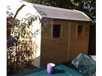 Brand New Garden Shed, 7ft x 5ft Dutch Barn Style from £658.00
