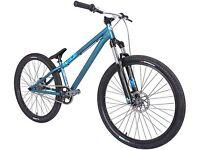 DMR Reptoid Dirt Jump Bike (2015)
