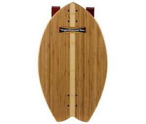 """Biscuit  24"""" Pumping Skateboard - Hamboards Warana Maroochydore Area Preview"""