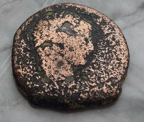 ancient coin roman coin