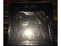 Xbox One Elite Control Pad rrp £124,99 HERE £75