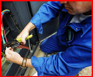 Affordable Master Electrician. Free Estimates: 416-554-3042