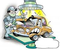 Auto repair Sherbrooke/Lennoxville area