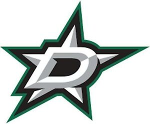 Oilers vs Dallas Stars (Aisle seats and on the blue line)
