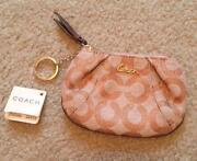 Coach Coin Purse NWT