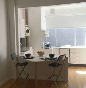DARLINGHURST- FULLY FURNISHED, FABULOUS STUDIO apartment ! Darlinghurst Inner Sydney Preview
